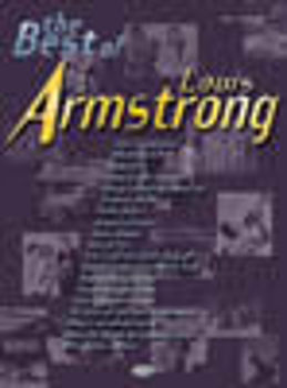 Image de BEST OF ARMSTRONG Piano