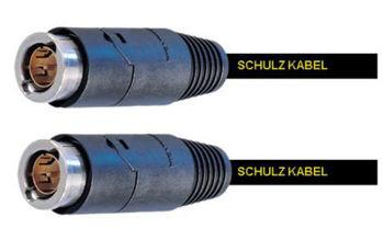 Image de Cable Numérique 01M RG-59b/u 75ohm