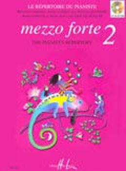 Picture of MEZZO FORTE REPERTOIRE V2B Piano