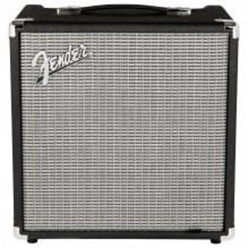 Image de Amplificateur BASSE FENDER RUMBLE V3 25WATTS