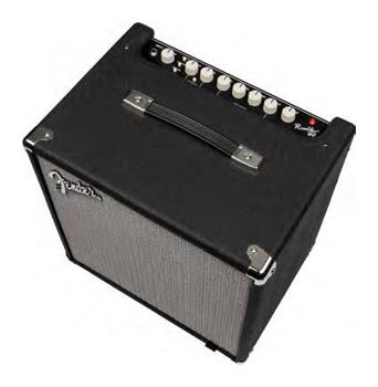 Image de Amplificateur BASSE FENDER RUMBLE V3 40 WATTS
