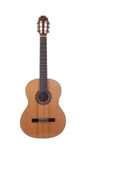 Image de Guitare Classique 3/4 PRODIPE Primera Epicéa