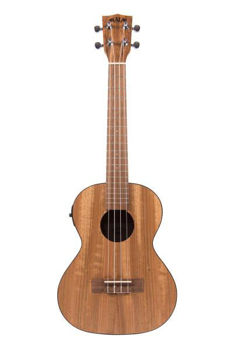 Image de Ukulele TENOR Electro Acoustique KALA Pacific Walnut +Housse