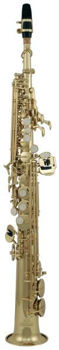 Image de Saxophone Soprano Droit ROY BENSON SiB SS-302 +Etui