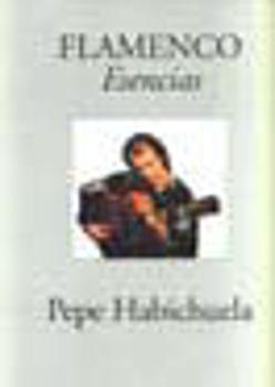 Picture of PEPE HABICHUELA FLAMENCO ESSENTIEL Guitare Classique