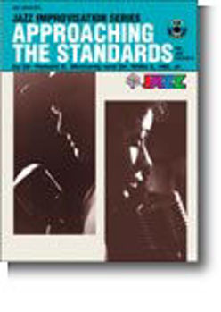 Picture of APPROACHING THE STANDARDS JAZZ VOCALISTS +CD