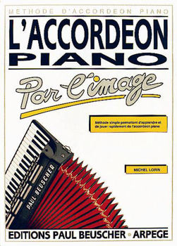 Image de ACCORDEON PIANO PAR L'IMAGE DELANCE