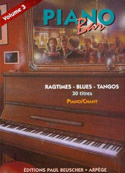 Picture of PIANO BAR VOL3