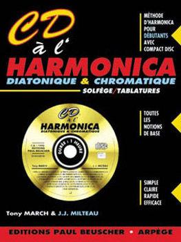 Image de CD A L'HARMONICA +CDgratuit