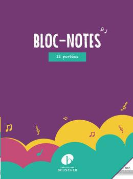 Image de BLOC MUSIC 12 PORTEES