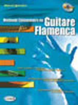Picture of GRANADOS METHODE Elementaire DE GUITARE FLAMENCA Guitare Classique