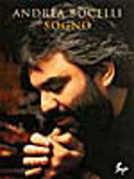 Picture of BOCELLI ANDREA SOGNO