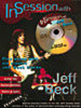 Picture of BECK JEFF IN SESSION +CDgratuit Guitare Tablature