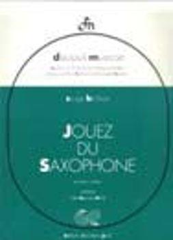 Picture of BICHON JOUEZ DU SAXO VOL 1 Saxophone
