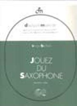 Picture of BICHON JOUEZ DU SAXO VOL 2 Saxophone