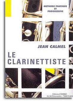 Image de CALMEL LE CLARINETTISTE Clarinette