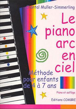 Image de MULLER LE PIANO ARC EN CIEL Piano