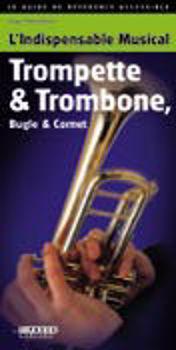 Picture of Livre L'INDISPENSABLE MUSICAL Trompette et Trombone