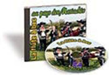 Picture of FLUTE A BEC DU MEXIQUE +CDgratuit Flute à bec