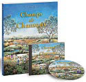 Picture of CHAMPS DE CHANSONS +CD