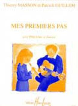 Picture of MASSON/GUILL MES 1ERS PAS Flute à bec et Guitare