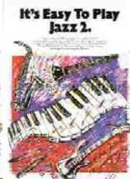 Picture of ITS EASY TO PLAY JAZZ V2 Piano Voix Guitare