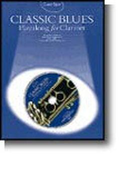 Image de GUEST SPOT Classic BLUES Clarinette BK+CDgratuit