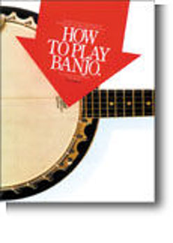 Picture of HOW TO PLAY BANJO TIM JUMPER