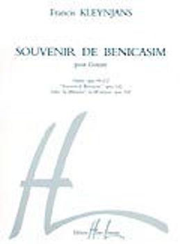 Picture of KLEYNJANS SOUVENIR DE BENICASS Guitare Classique