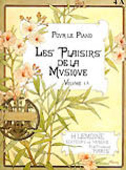 Picture of PLAISIRS DE LA MUSIQUE VOL 4A Piano