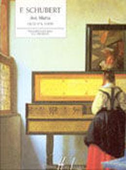 Picture of SCHUBERT AVE MARIA OP52 N6 ARRGT Piano