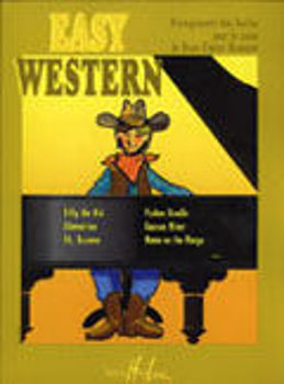 Picture of EASY WESTERN HEUMANN Piano