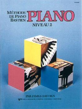 Image de BASTIEN Methode de Piano Vol2 Piano