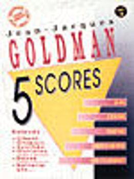 Image de GOLDMAN 5 SCORES VOL2