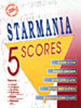 Image de STARMANIA 5 SCORES