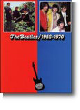 Image de BEATLES 1962-66 et 1967-1970 Chant Guitare Tablature