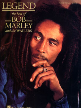 Image de MARLEY BOB AND WAILERS LEGEND Guitare Tablature