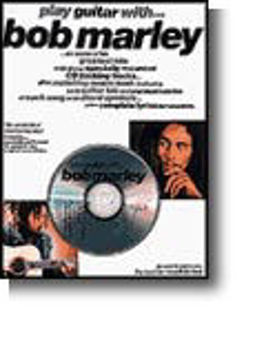 Picture of Play Guitare With BOB MARLEY +CDgratuit Tablature