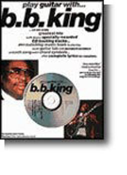 Picture of Play Guitare With B.B.KING BK+CDgratuit Tablature