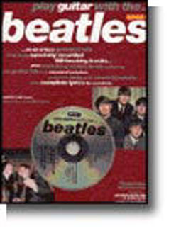 Picture of Play Guitare With BEATLES 3 Tablature +CDgratuit