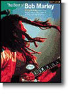 Image de MARLEY BOB BEST OF EASY Guitare Tablature