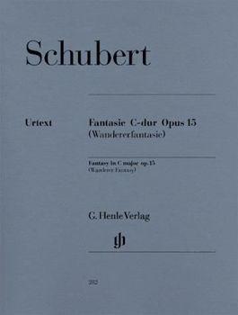 Picture of SCHUBERT FANTASIE EN DO OP 15  Piano