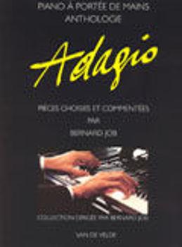 Image de ADAGIO JOB.BERNARD VAN DE V Piano