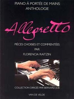 Picture of ALLEGRETTO RAITZIN VAN DE VELDE Piano