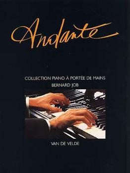 Image de ANDANTE OUALI FARID COLL A PORTEE Piano