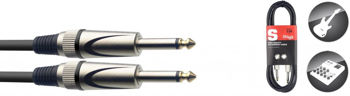 Image de Cable Instrument 03M JACK JACK 6MM