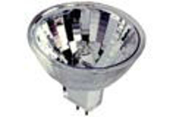 Picture of LAMPE Dichroique ELC 24V 250W ELC 300heures GX5.3 MR16