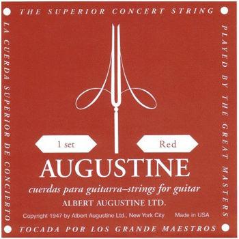 Picture of JEU CORDES Guitare Classique AUGUSTINE RGE
