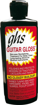Picture of Nettoyant Guitare GHS Polish