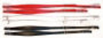 Picture of Bretelles ACCORDEON 80 BASSES N°4/C noires cuir